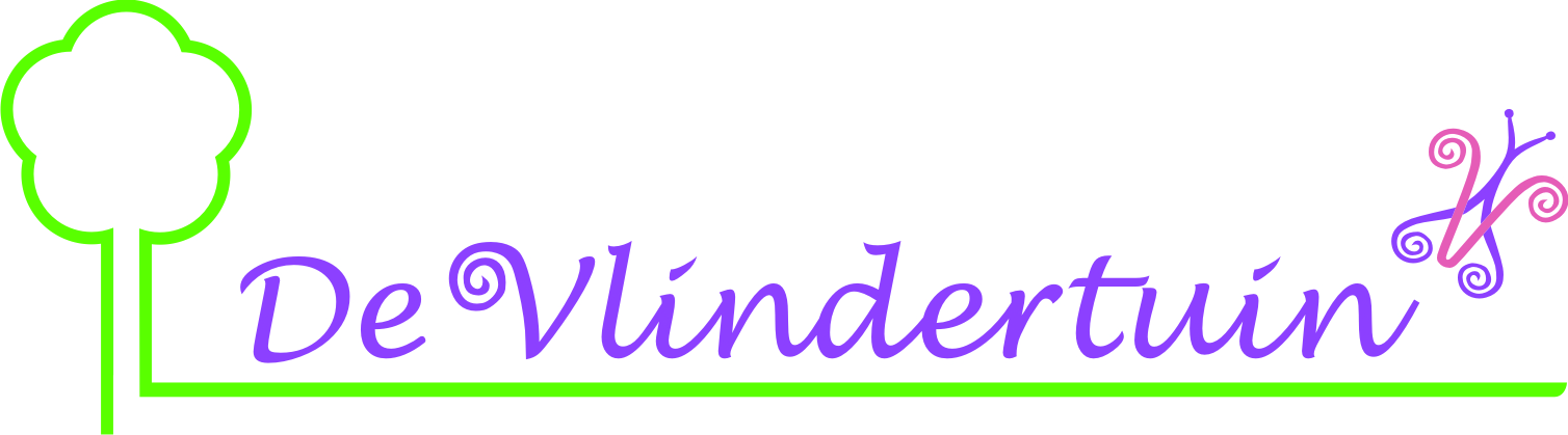 Logo vlindertuin